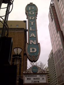 All things Portland